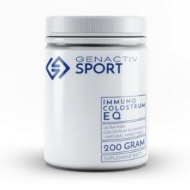 Genactiv Sport Immuno Colostrum EQ – 200 g